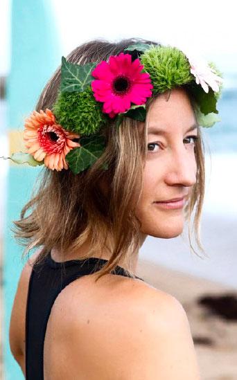 Chloe Delanoue