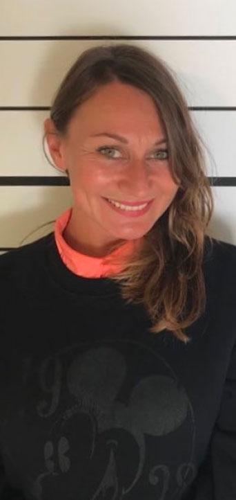 Faustine Francois