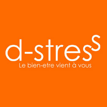 d-stress logo