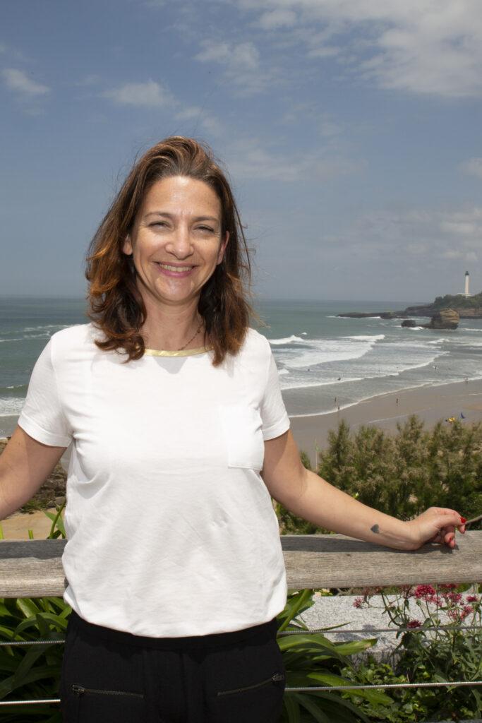 Anne Paillot