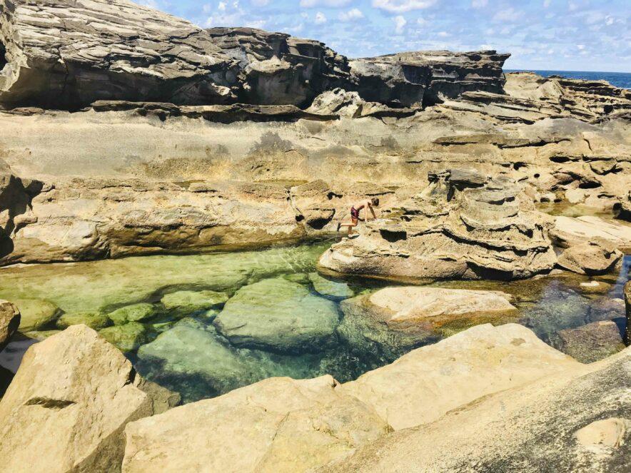 Jaizkibel_piscines naturelles-2
